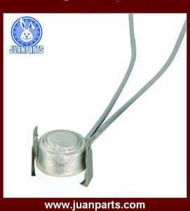 B-025 Type Refrigerator Defrost Thermostat pictures & photos