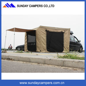 Car Tent 2014 Hot Sale Mould&Mildew Proof Retractable Car Awning for Car pictures & photos
