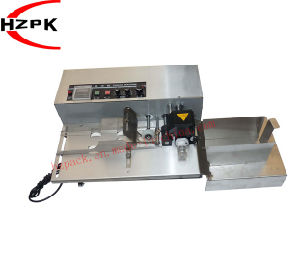 High Quality Expiry Date Coding Machine Coder (MY-380F) pictures & photos