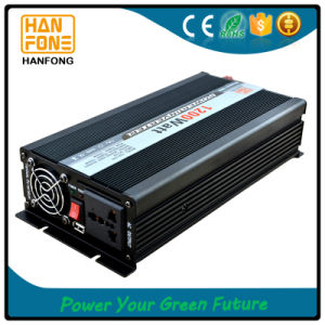 DC to AC Modified Sine Wave Inverter off Grid Tie Inverter pictures & photos