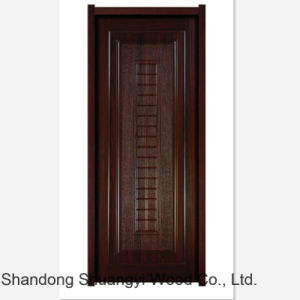 Best Sale Good Quality Fashion Design Wooden Interior Door pictures & photos