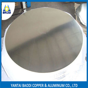 Aluminium Circle 1050 1060 1100 1200 pictures & photos
