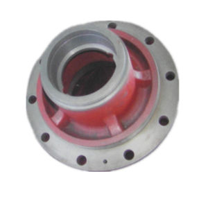Professional OEM High Quality Agricultural Wheel and Hub Trailer Truck Wheel Hub