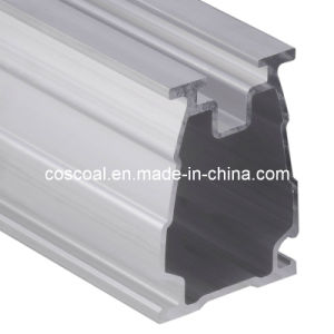 OEM CNC Machining Aluminium Profile (TS16949: 2008 Certified) pictures & photos