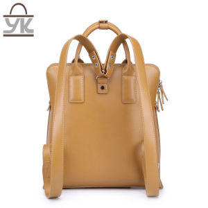 Fashion Purpose Handbag Women Multifunction Backpack pictures & photos