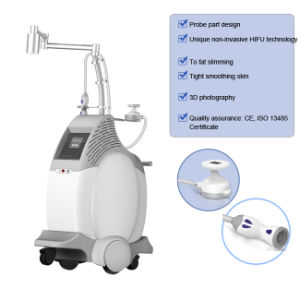 New Lipo-RF Ultrasonic Fat-Reduction Machine for Beauty Salon pictures & photos