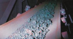Heat Resistant Industry Conveyor/High Temperature Resistant Conveyor Belt pictures & photos