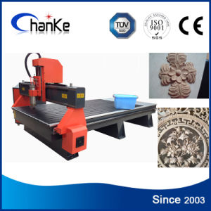 CNC Woodworking Machinery Price for Furniture Alumnium MDF Ck1325 pictures & photos