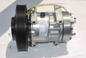 Auto Air AC Compressor for Volvo Truck (SD-7H15) pictures & photos
