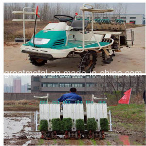 Agricultural Rice Planting Machine (2ZT-6300B)