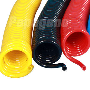 10*14mm PA Coil Tubing pictures & photos