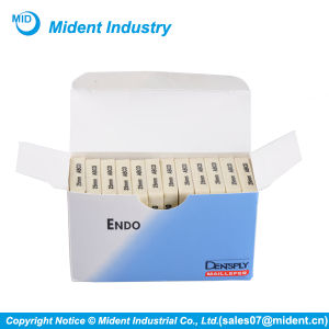 Wholesale Price Dental Endodontic Root Canal Finger Spreader Files pictures & photos