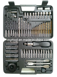 Hot Selling-111PC Professional Drill & Driving Bit Set(Fy111e pictures & photos