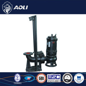 Submersible Waste Water Pump Sewage Pump pictures & photos