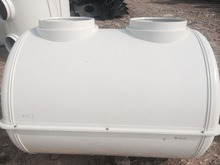 PE Liner /Fiberglass Wraping Septic Tanks for household Water Treatment pictures & photos