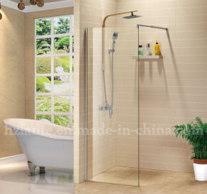 2014 Shower Cabin with Stainless Steel Frame (LTS-021) pictures & photos