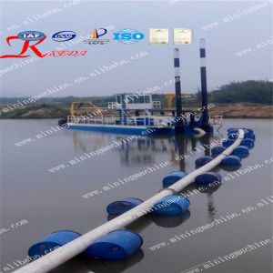 Experienced Factory Direct Hydraulic Cutter Suction Sand Dredger pictures & photos