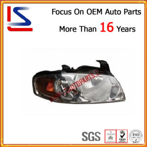 Auto Spare Parts - Headlight for Nissan Sentra (B15) 2001-2006 pictures & photos