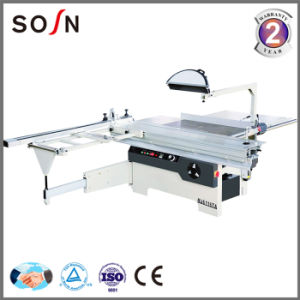 Sliding Table Saw Machinery for Furniture Making pictures & photos