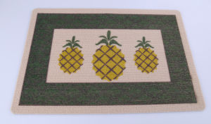 Wholesale Anti Slip Commerical Residential Indoor Outdoor Entrance Entry Welcome Door Mats pictures & photos