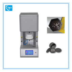 Dental Cocr Soft Alloy Sintering Furnace with Gas Controller pictures & photos