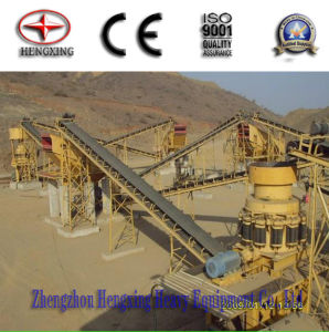 Quarry Crushing Plant for Limestone Crushing pictures & photos
