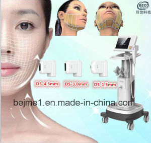 Beco Hifu Face Lift Hifu Beauty Machine (FU4.5-2S) pictures & photos