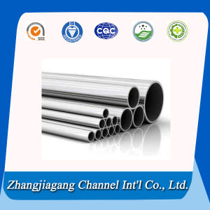China Wholesale Stainless Steel Exhaust Pipe pictures & photos