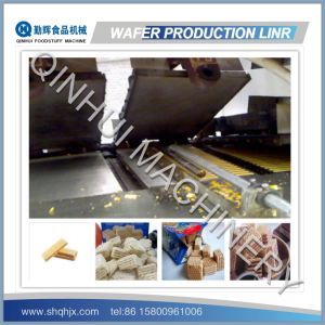 CE Proved Full Automatic Wafer Line pictures & photos