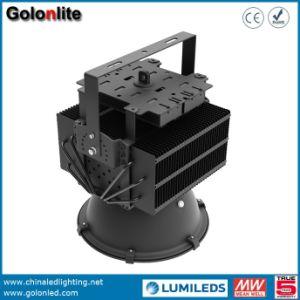 500 Watt LED Flood Light Solution High Quality IP65 Waterproof LED Stadium Lighting pictures & photos