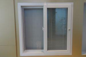 Cheap Price UPVC Sliding Window pictures & photos