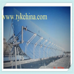 Solar Tube Solar Power System Tube Solar Concentrated Tube (Csp) pictures & photos