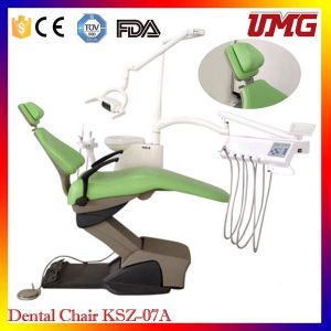 Hospital Dental Equipment Dental Chair Italy pictures & photos