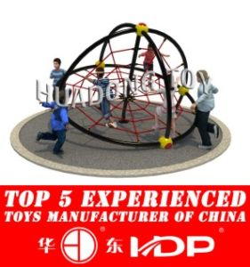 New Cheap Amusement Park Outdoor Gymnastic Playground pictures & photos