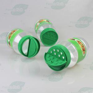 Pet Plastic Condiment Bottle for Kitchen Cruet (PPC-PSB-37) pictures & photos