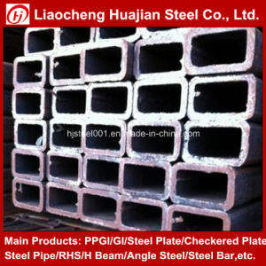 En10210 Structure Steel Pipe Square and Rectangular Pipe pictures & photos