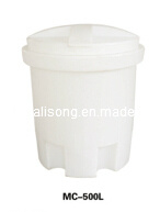 PE Rotomolding Salt Tank (MC-500L)