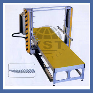CNC Hot Wire Foam Cutter pictures & photos