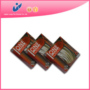 One Touch Condom with CE Certificate Is Made by Condom China Supplier pictures & photos