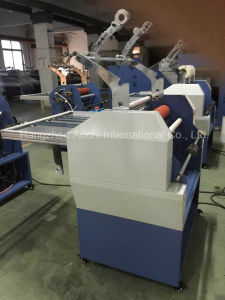Double Side Laminating Machine (KDFM-540B) pictures & photos