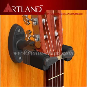 New Instruments Hanger Guitar, Ukuleles Hook Music Stand (AH-85) pictures & photos