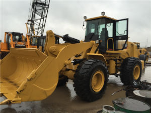 Used Cat 950g Wheel Loader pictures & photos
