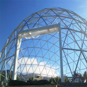 FRP Dome House/ FRP House/ Geodesic Dome/Geodesci Dome Tent/Prefabricated House/ Prefab House/Dome House pictures & photos