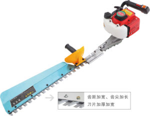 Petrol Hedge Trimmer (JJHT750A-2) pictures & photos