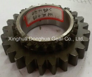 Differential Metal Main Gear 64 Teeth 1/10 Scale RC Buggy Parts 11184 pictures & photos