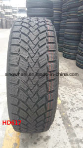 Haida Brand Pattern HD617 High Quality EU Standard Passenger Car Tire PCR Tire Winter Tire pictures & photos