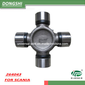 High Quality Universal Joint for Scania (OEM CODE: 264043)