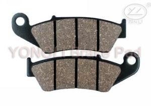 Motorcycle Brake Pad (YL-F050)