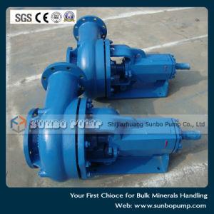 Sludge Transfer Pump pictures & photos