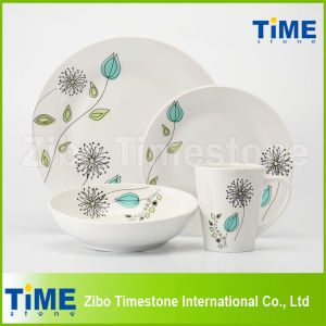 New Design Customized Dinnerware Set pictures & photos